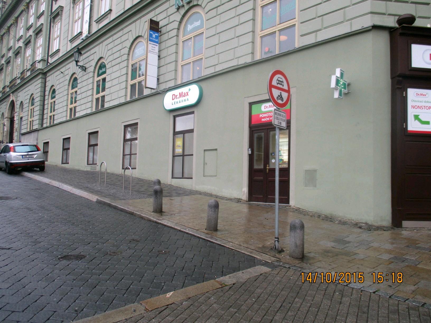 Dr.Max, Bašty 413/2, Brno